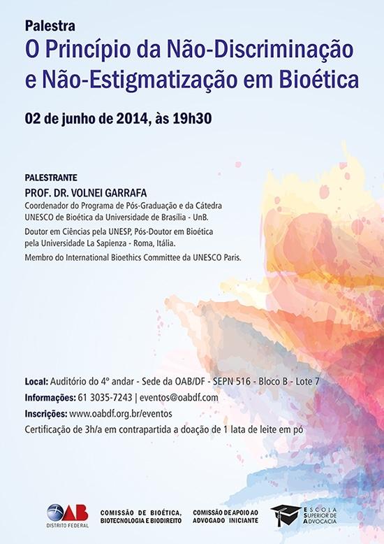 Palestra OAB Prof Volnei 02-06-2014