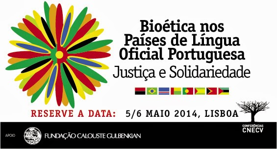 conferencia bioetica nos paises de lingua oficial portuguesa