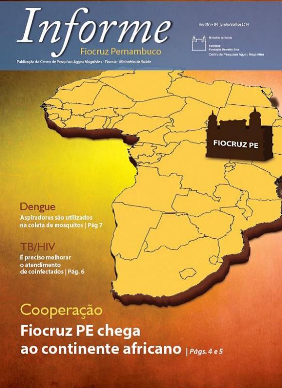 informe fio PE