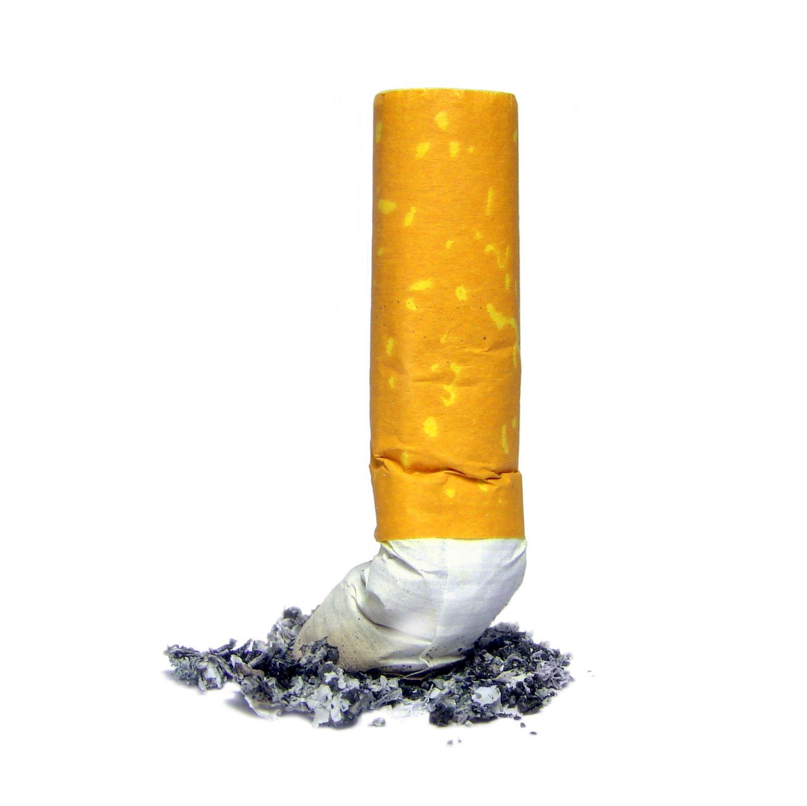 Muito alta pressão fumante deixada