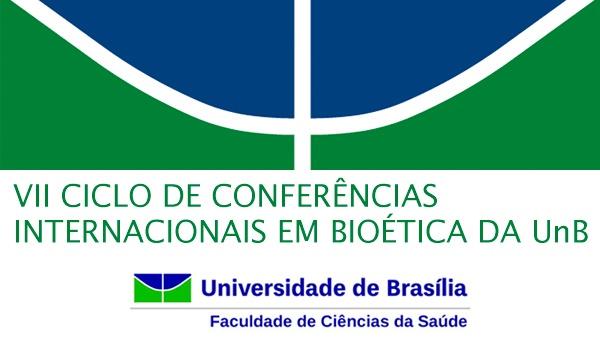 conferencias internacionais unb