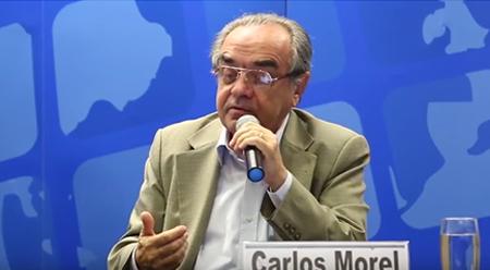 Carlos Morel – Saúde Pública e Ciência Translacional: sinergia e antagonismo