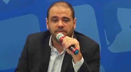 Eduardo Jorge – Assimetrias Internacionais no Complexo Industrial da Saúde