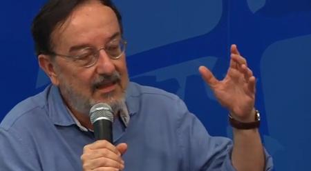 Gastão Wagner de Sousa Campos – Apoio Institucional como estratégia de inovação em saúde
