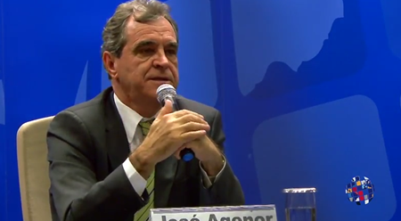 José Agenor – A Saúde na Agenda 2030
