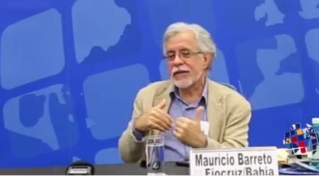 Mauricio Barreto – Desigualdades Internacionais em Saúde: Situações e Desafios Parte 2 de 2