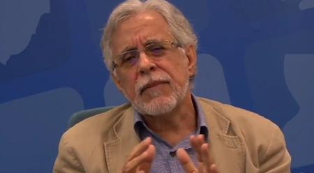 Mauricio Barreto – Desigualdades Internacionais em Saúde: Situações e Desafios Parte 1 de 2