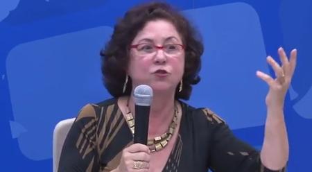 Sonia Fleury – Desigualdade, Desenvolvimento e Cooperação Internacional em Saúde