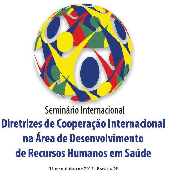 SEMINÁRIO INTERNACIONAL oPAS