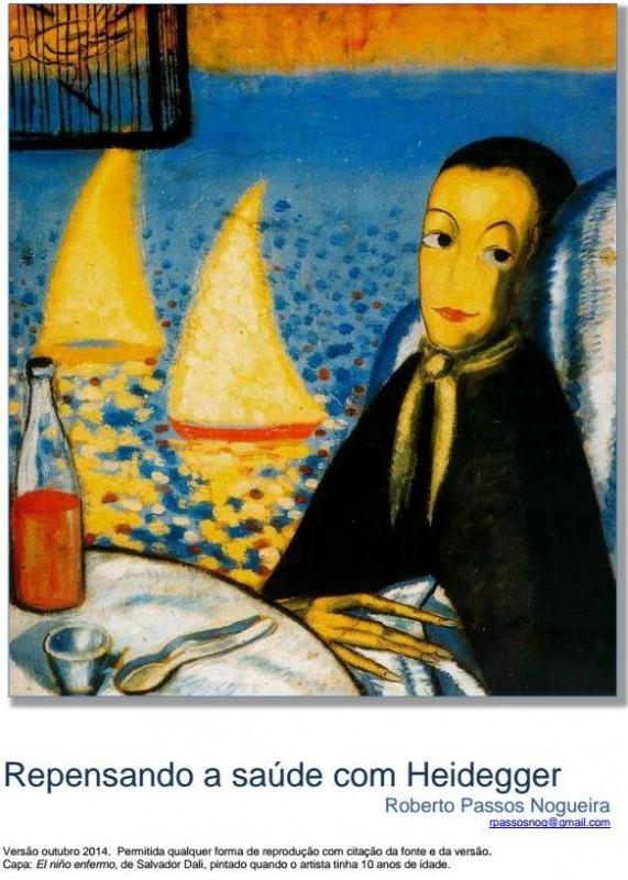 livro Roberto Heidegger